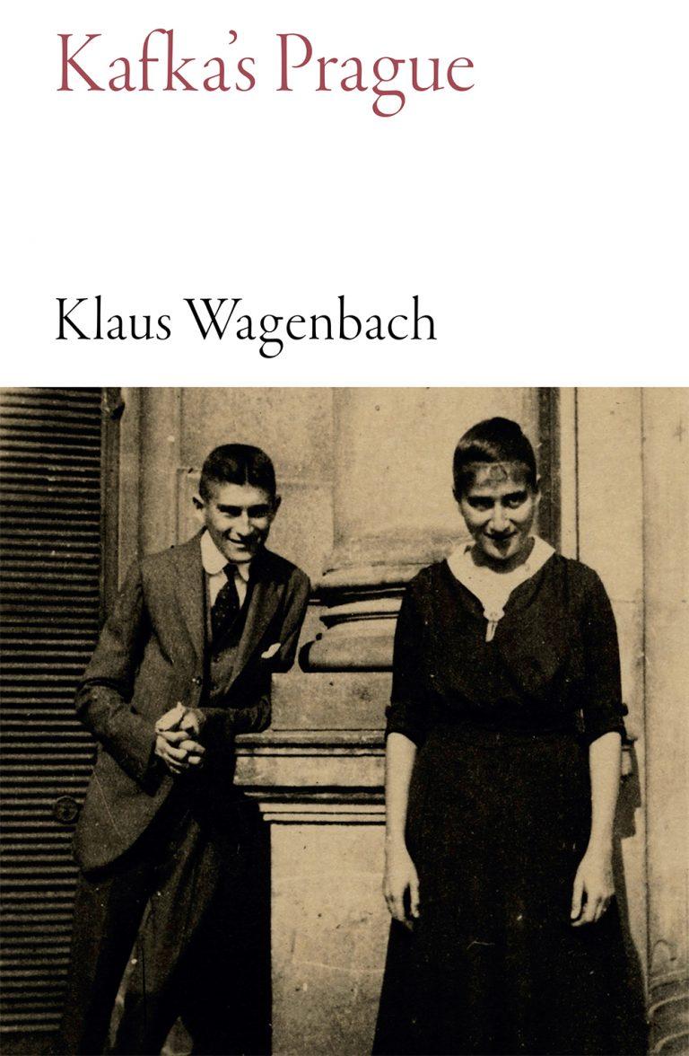 Kafka's Prague WEB